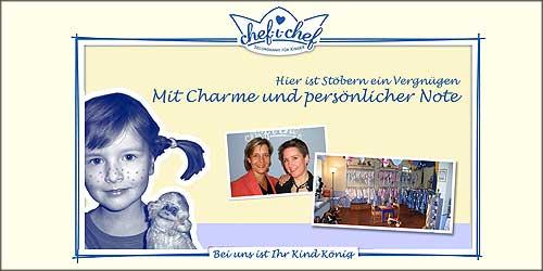 Chef-i-Chef Secondhand für Kinder in Hamburg