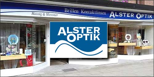 Alster Optik in Hamburg
