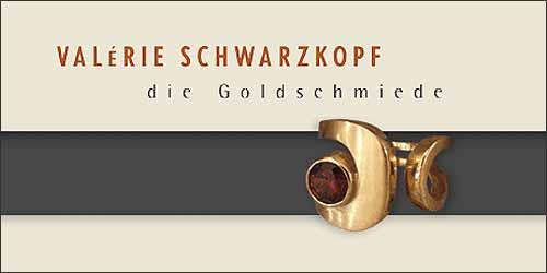 Valerie Schwarzkopf Die Goldschmiede in Eppendorf