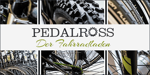 Pedalross Der Fahrradladen in Hamburg