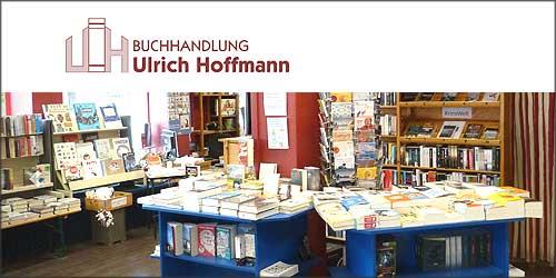 Buchhandlung Ulrich Hoffmann in Hamburg-Barmbek