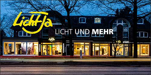 LichtJa in Hamburg-Sasel