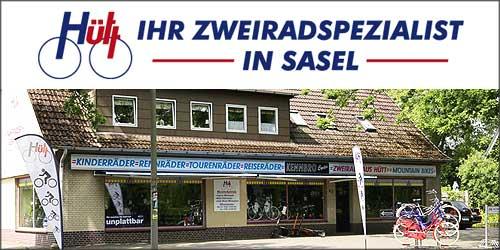 Hütt Ihr Zweiradspezialist in Hamburg