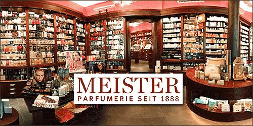 Meister Parfumerie in Hamburg