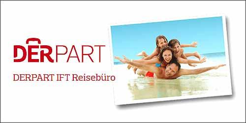 DERPART Reisebüro in Hamburg