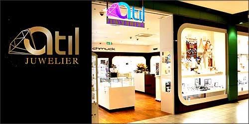 Atil Juwelier in Hamburg