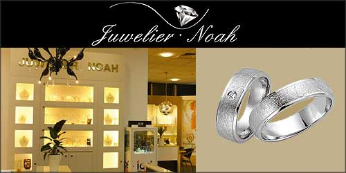 Juwelier Noah in Hamburg-Harburg