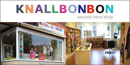 Knallbonbon Second Hand in Hamburg