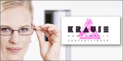 Krause Augenoptik in Hamburg