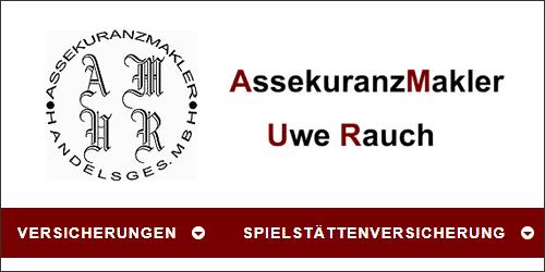 Assekuranzmakler Uwe Rauch in Hamburg-Eppendorf