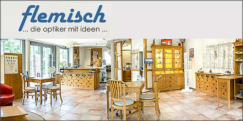 Optik Flemisch in Hamburg-Sasel