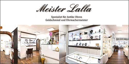 Meister Lalla in Hamburg