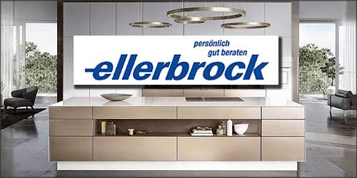 Ellerbrock Küchenstudio in Hamburg