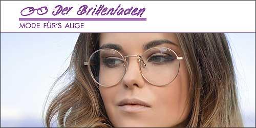 Der Brillenladen in Hamburg-Barmbek