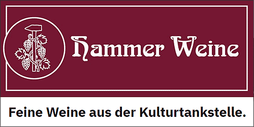 Hammer Weine in Hamburg