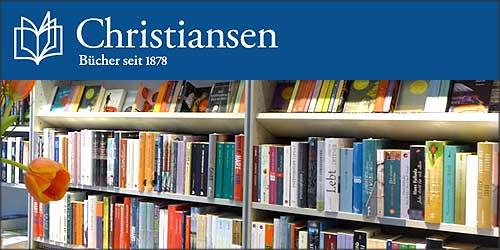 Christiansen Buchhandlung in Hamburg