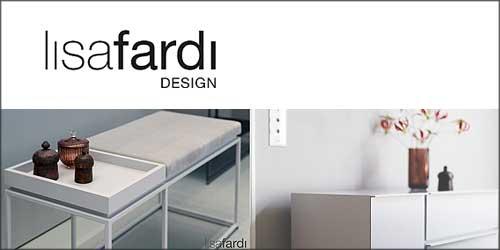 lisafardi Designmöbel in Hamburg