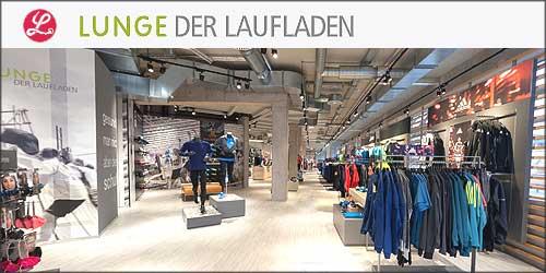 Lunge Der Laufladen in Hamburg