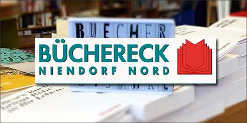 Büchereck Niendorf in Hamburg