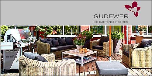 Gudewer Die Garteneinrichter in Hamburg