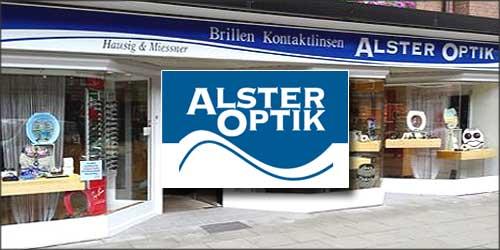 Alster Optik in Hamburg