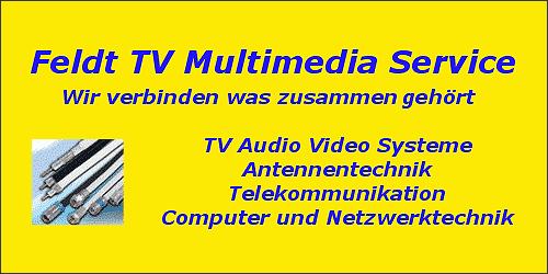 Feldt TV in Hamburg-Lemsahl
