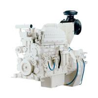 moteur auxiliaire KTA19-DM