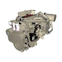 moteur auxiliaire QSB7-DM