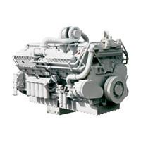 moteur auxiliaire KTA50