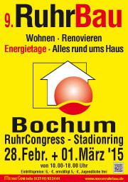 Wir Sind Auf Der Ruhrbau In Bochum Mb Markisen