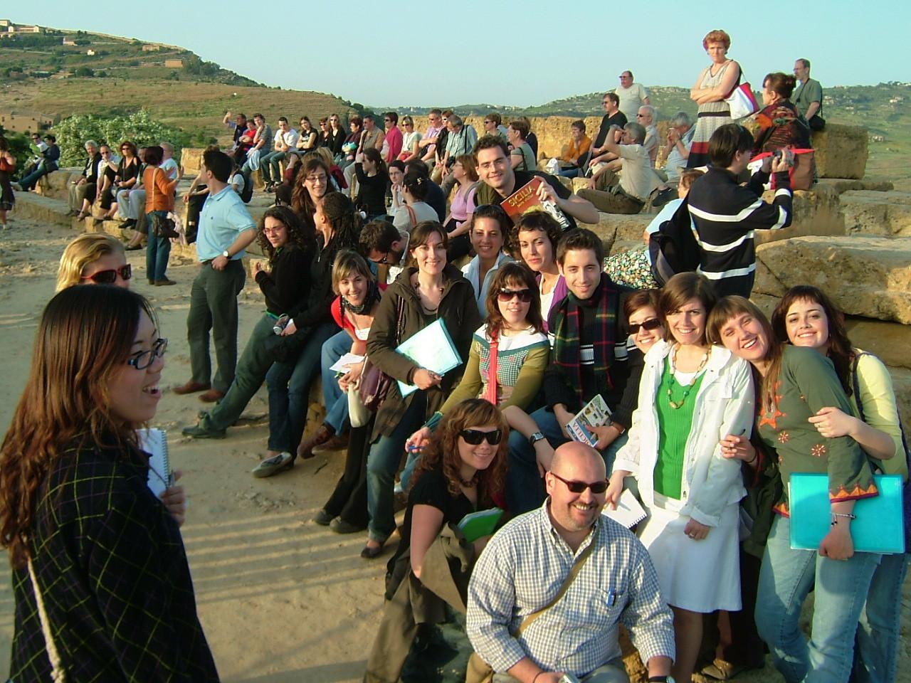 2007. Agrillento.
