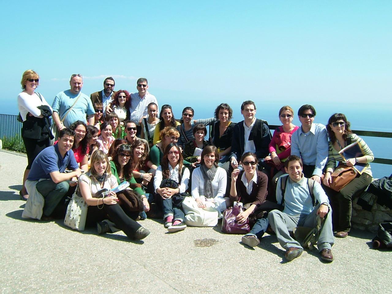 2007. Taormina
