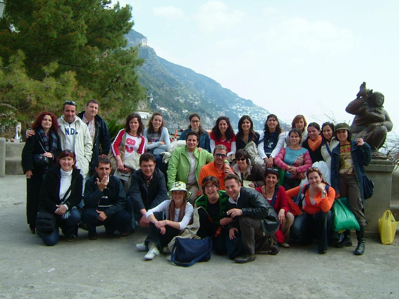 2004. Amalfi