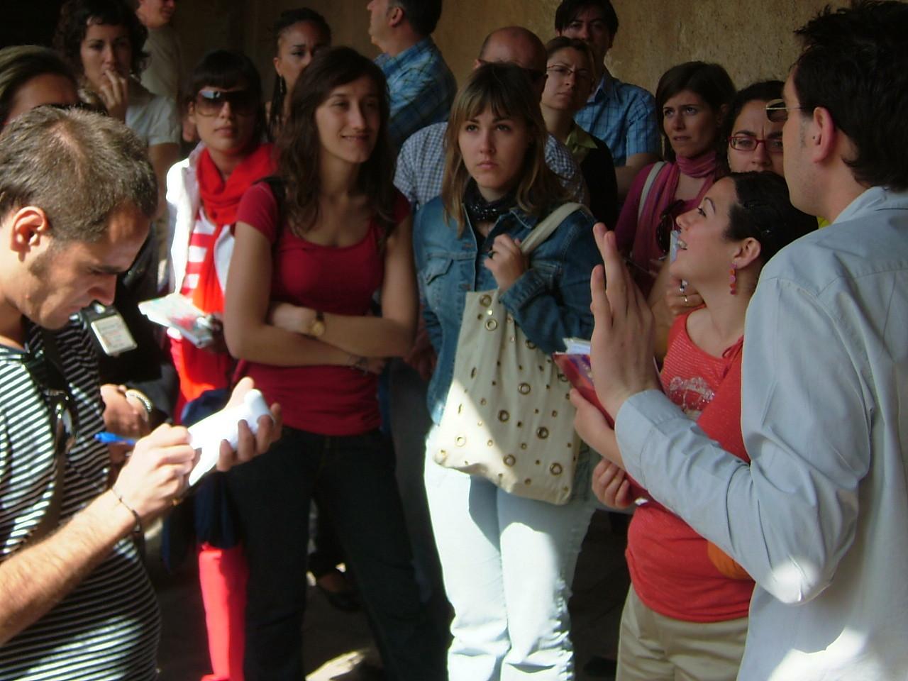 2007. Monreale