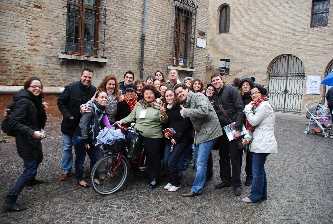 2009. Ravenna