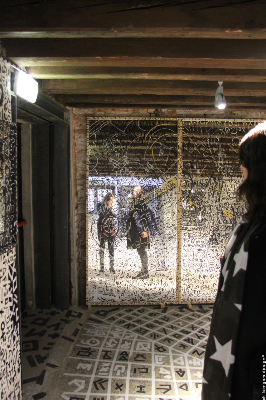 Space of Signs Selfie Studio, Shuji Mukai