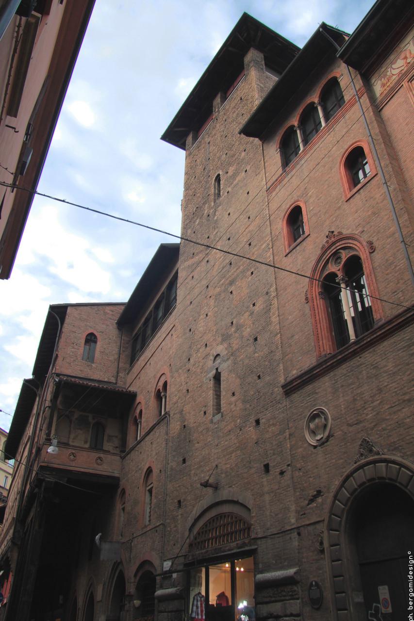 Torre degli Alberici