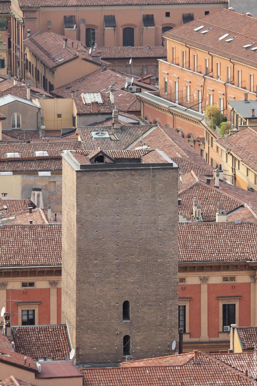 Torre degli Scappi