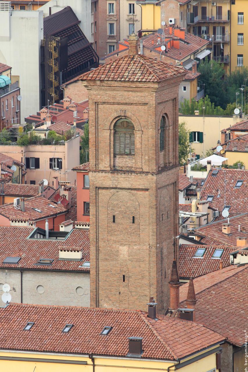 Torre dei Ghisilieri