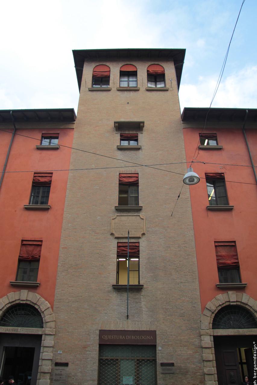 Torre degli Agresti