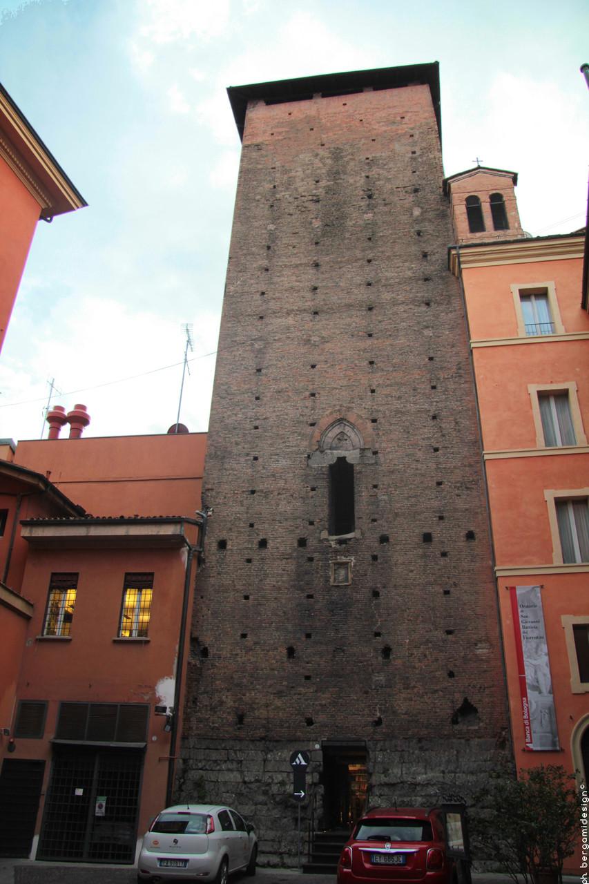 Torre dei Galluzzi