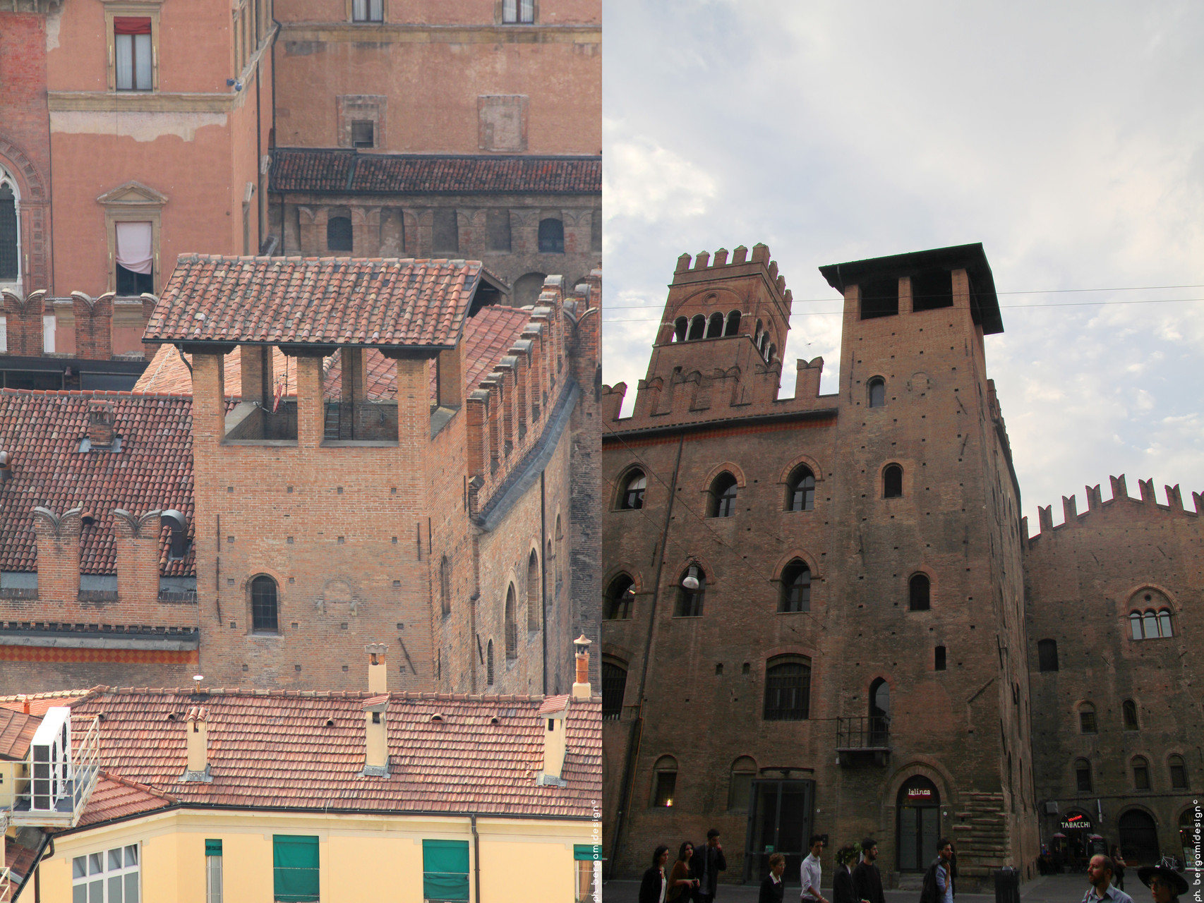 Casa-Torre dei Lambertini