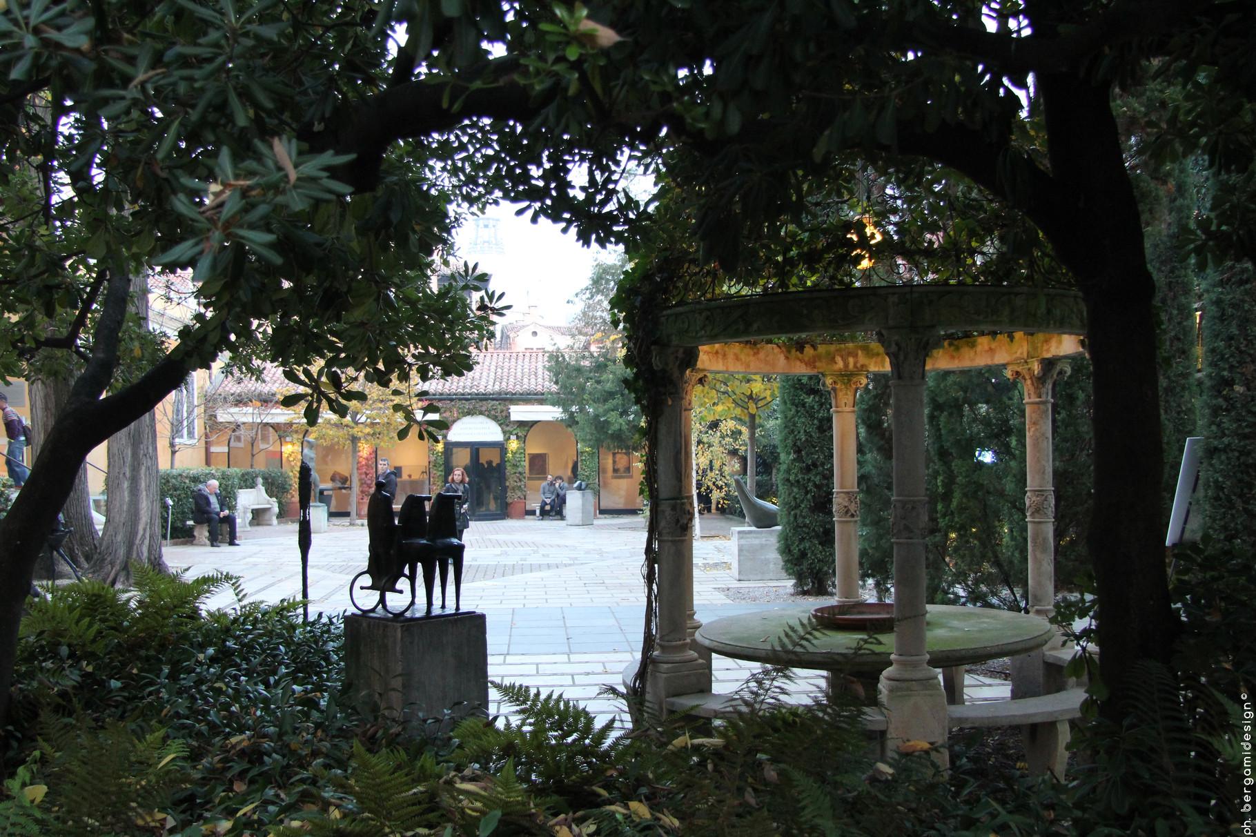 Giardino del Peggy Guggenheim Museum