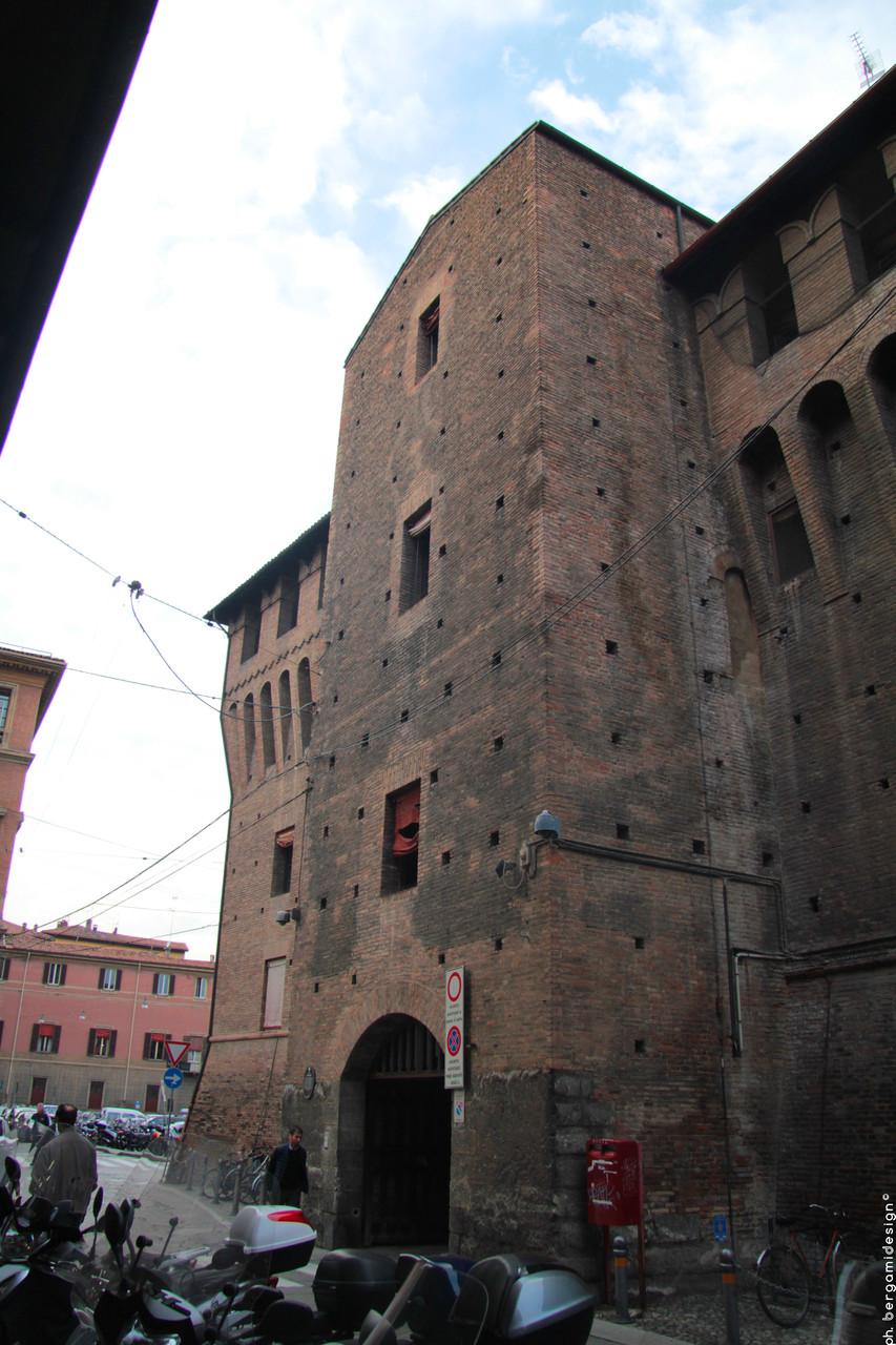 Torre dei Lapi