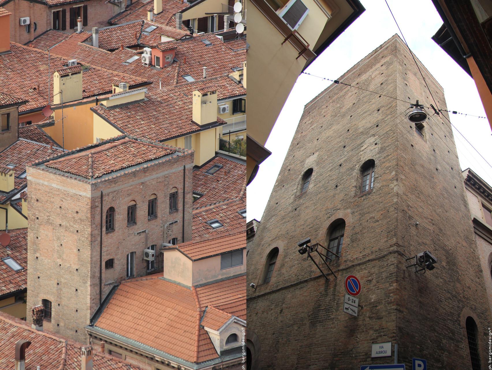 Casa-Torre dei Guidozagni