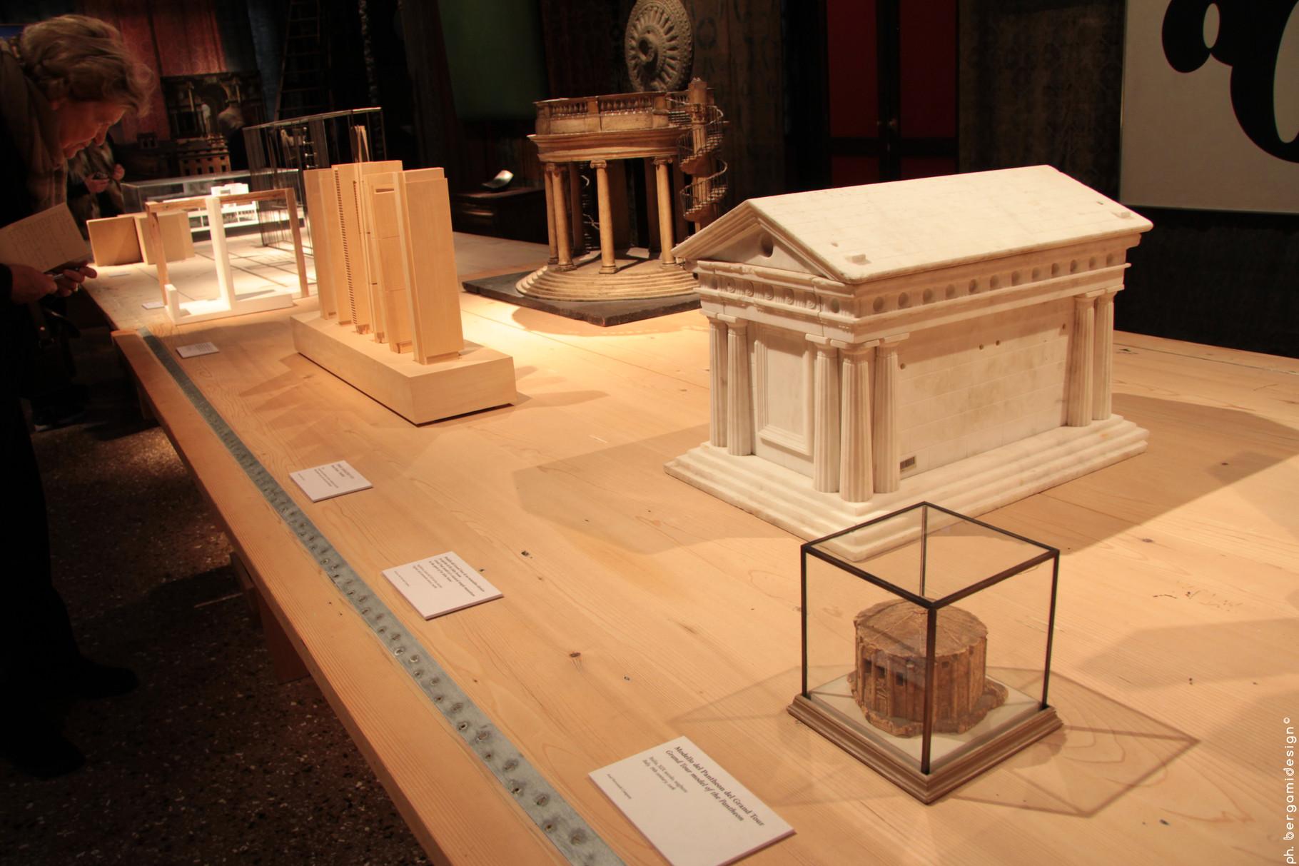 Panoramica dei modelli architettonici