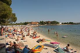 Strand Valbandon