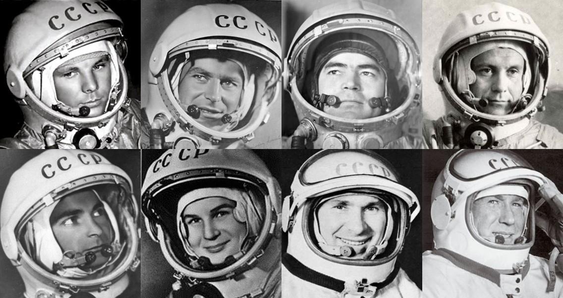 первый взгляд первые советские космонавты картинки решает выкрасть товар