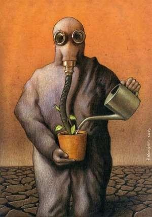 illustration : Pawel Kuczynski