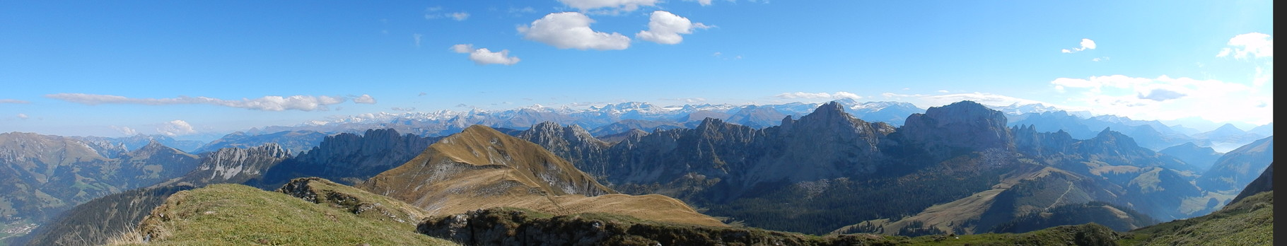 Gipfel Hochmatt 02.10.2015